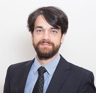 Dragoş Gabriel Manolescu