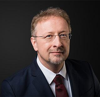 Dl. Ljubičić Gábor István