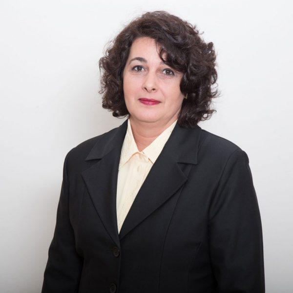 Mirela Chirițescu