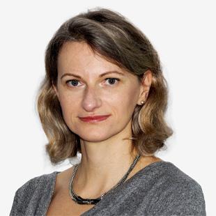 Molnár Erzsébet Tünde