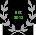 2012Dec
